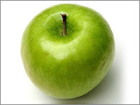 Apple Converting Green Initiatives