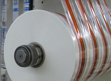 Twist Film And Foil Confectionary Wrappers